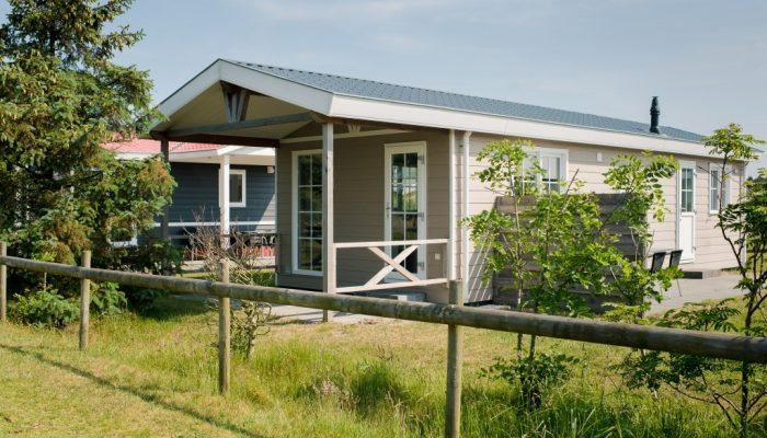 Duinlodge - Camping De Kiekduun Ameland