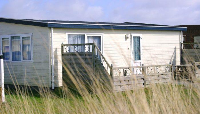 Chalet Comfort 89 - Camping De Kiekduun Ameland