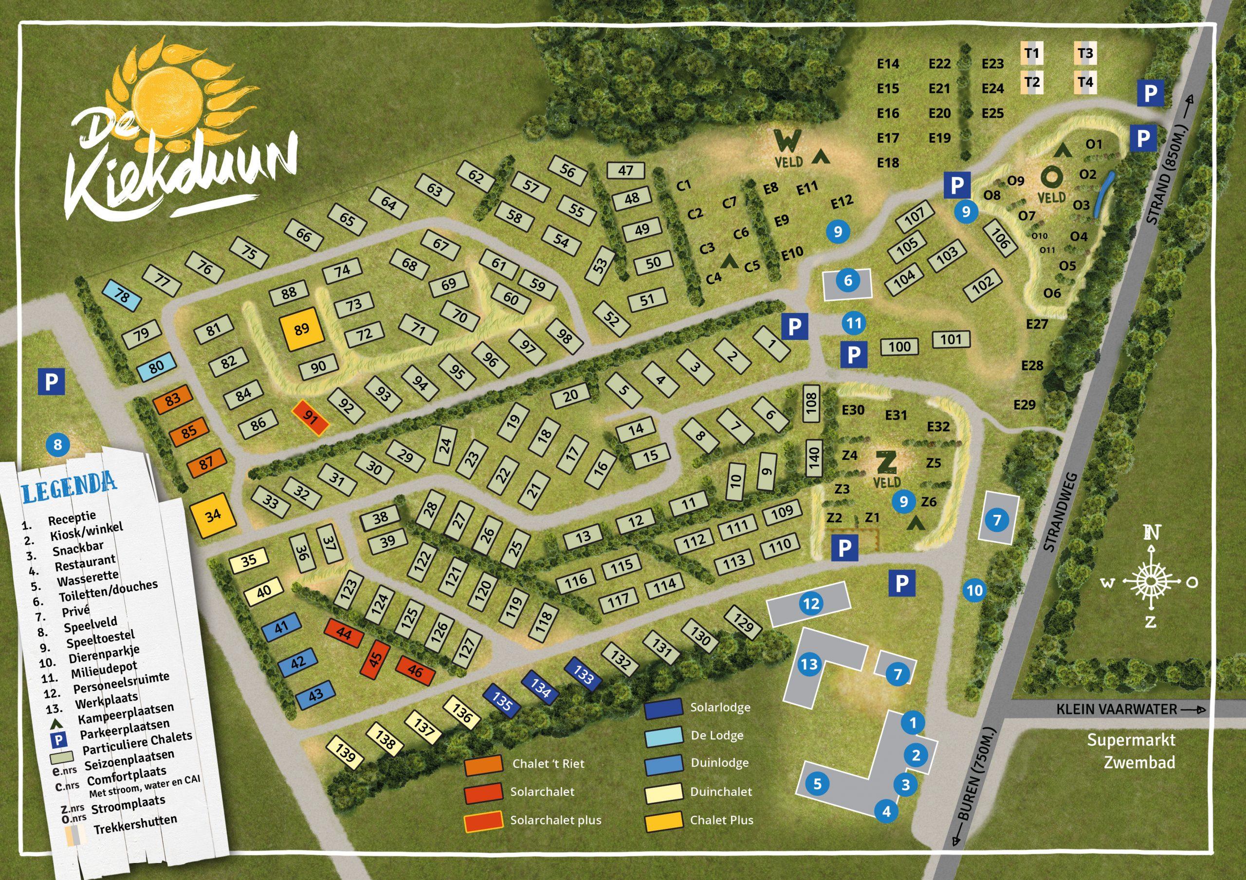plattegrond park 2020